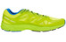Salomon Sonic Aero Trailrunning Shoes Men gecko green/granny green/union blue